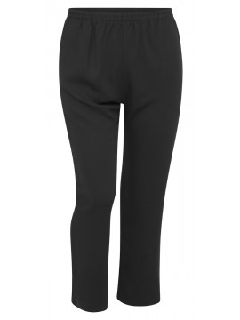Jackie Pant with Pocket in Black