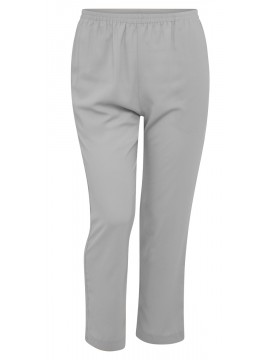 Jackie Pant with Pocket in Grey