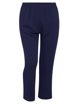 Jackie Pant with Pocket in Navy