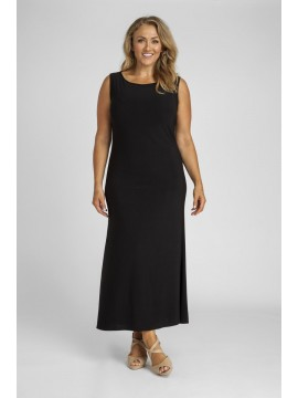 Plus Size Jersey Dress