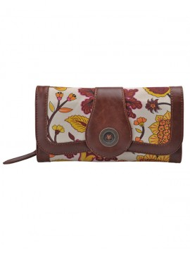 Canvas Tapestry Wallet