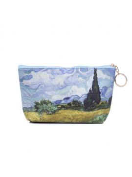 Masterpiece Fields Coin Purse