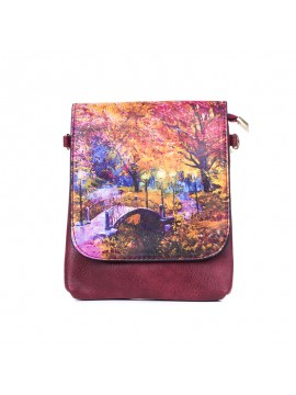 Masterpiece Park Shoulder Bag