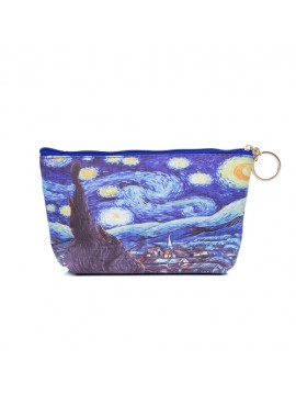 Masterpiece Coin Purse