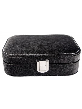 Jewellery Box Black Small