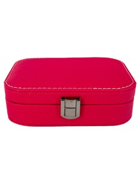 Jewellery Box Pink Small