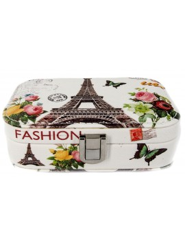 Jewellery Box Paris Small