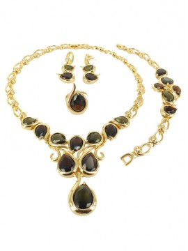 SALE Autumn Falls Jewellery Set