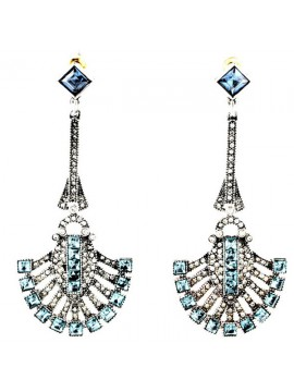 State of Class Earrings