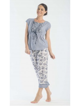 Victoria's Dream Ladies PJ Set