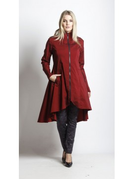 Holmes and Fallon Spanish Dress or Zip Up Jacket