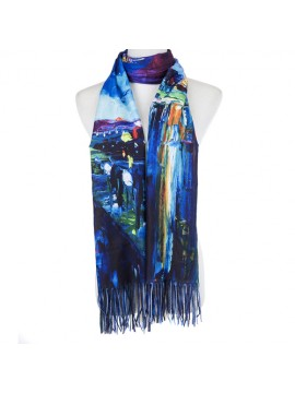 Masterpiece Paris Scarf
