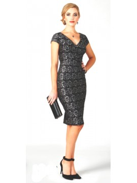 LaScala Special Occasion Dress