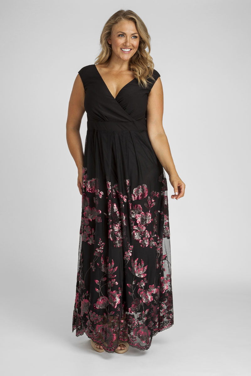 Plus Size Formal Dresses Australia Form Dresses Online In Australia