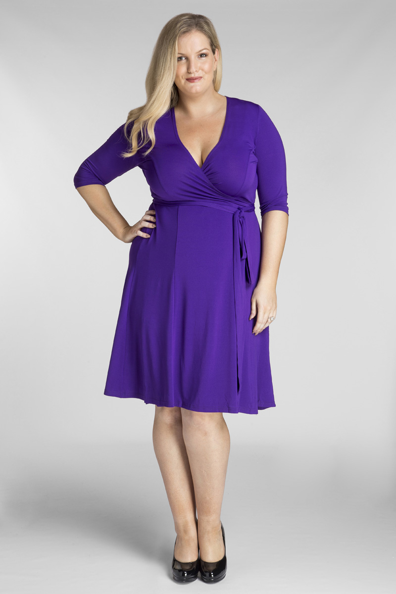 Plus Size Dresses in Australia