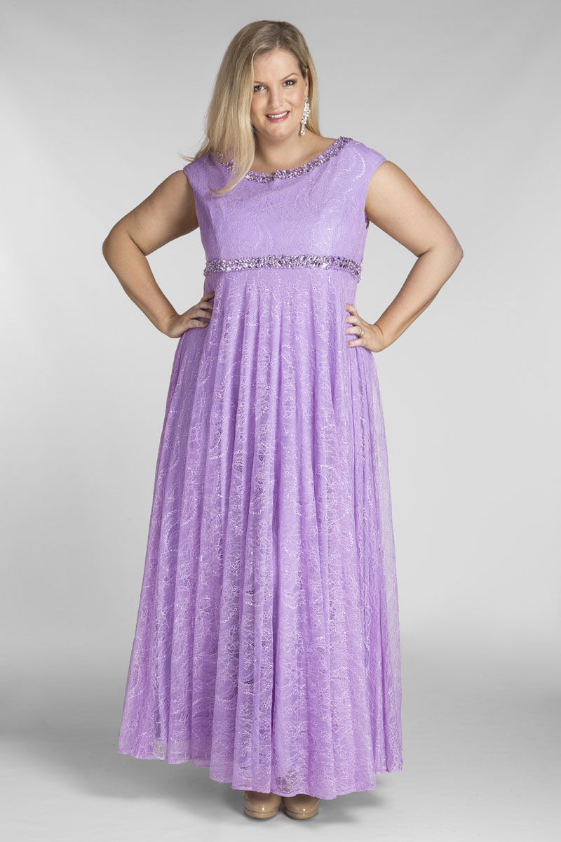 Buy Plus Size Bridesmaid Dresses in Australia