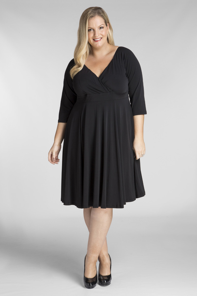 Plus Size Cocktail Dresses in Australia