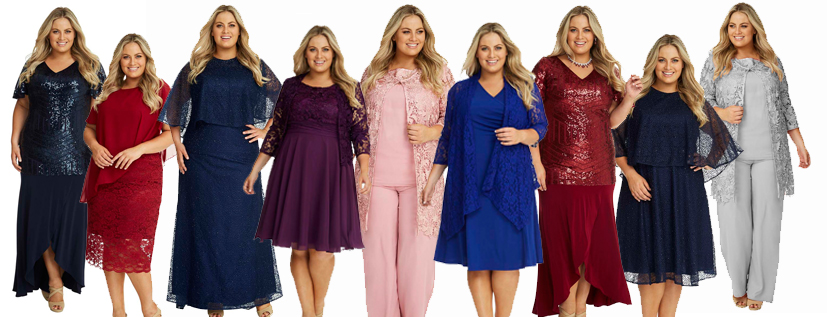 7ff070135aa Trendy Plus Size Womens Vintage Style Dresses   Clothing Online ...